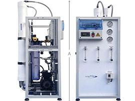 Watering Sistemas de Desinfección por luz Ultravioleta