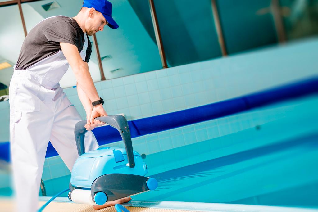 Quimicos para limpieza de piscinas